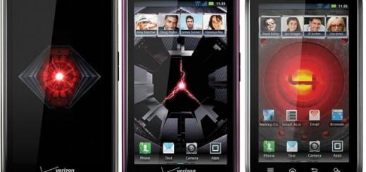It's new it's fast and it's stylish - Motorola DROID MAXX