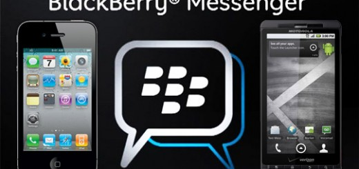 BBM app for iOS and Android announced by mistake