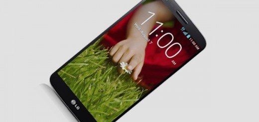 The main carriers in Canada will offer LG G2