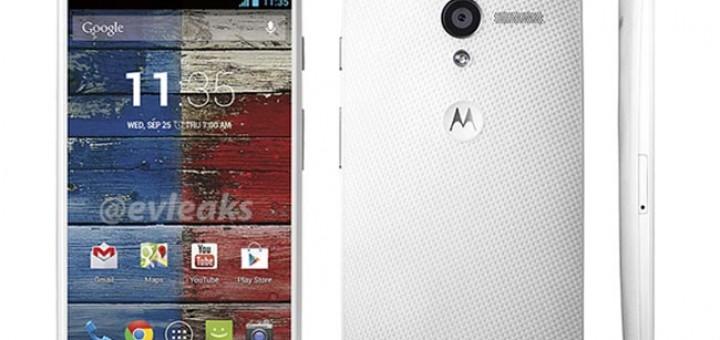 Motorola Moto X with a great Best Buy price