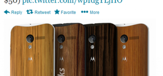 Motorola Moto X price will go through fluctuations in Q4