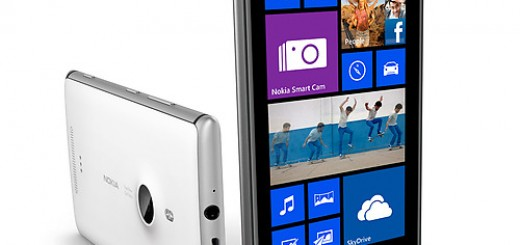 Nokia Lumia 925 is going to be soon available on AT&T