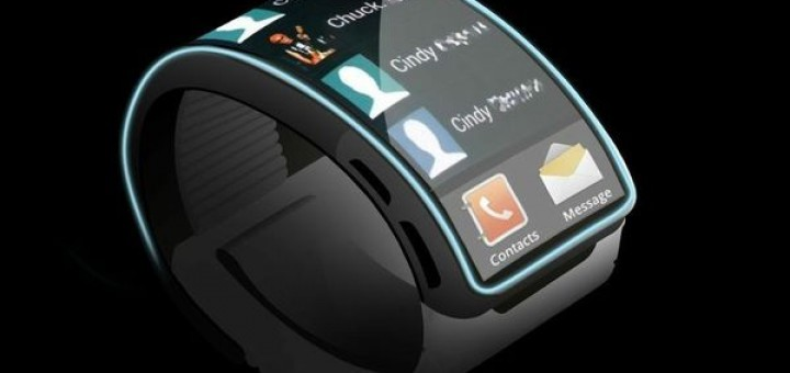 Specs of Samsung Galaxy Gear once again revealed in a leak