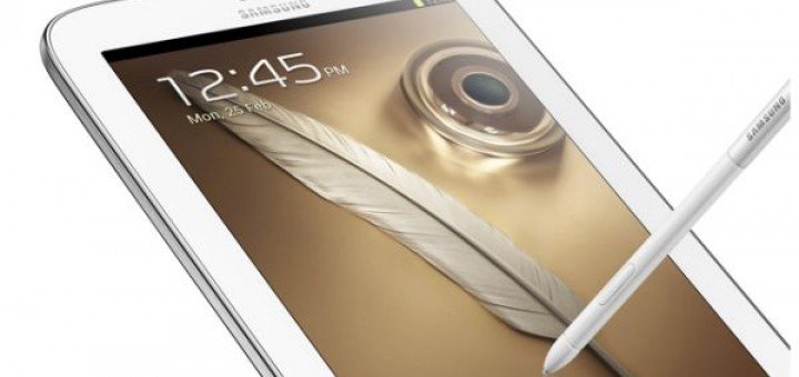 Samsung Galaxy Note 8 now on Three in the UK