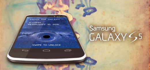 Aluminum Samsung Galaxy S5 may be up in 2014