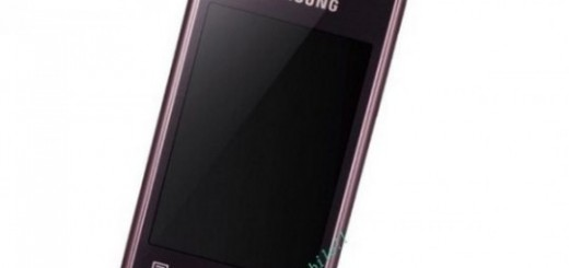 The concept of Samsung Hennesy as the new dual-screen phone by Samsung