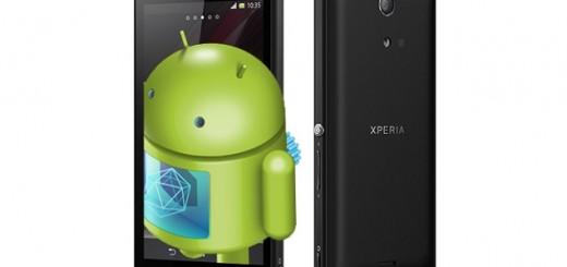 Sony updates the Sony Xperia ZR with Android 4.2.2
