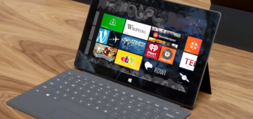 Microsoft faces challenges with the Surface RT