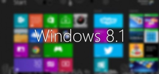 Windows 8.1 is almost ready for its official launch on 17 October