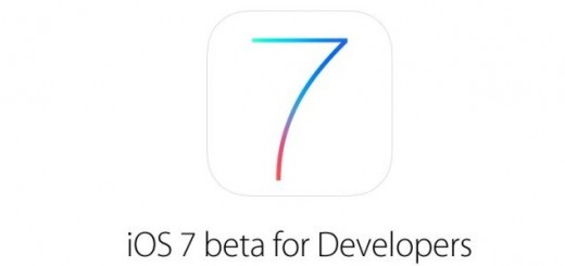 iOS 7 beta 7 will arrive today, rumors say