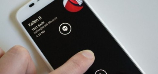 Active Display of Moto X brings more satisfaction and convenience for users