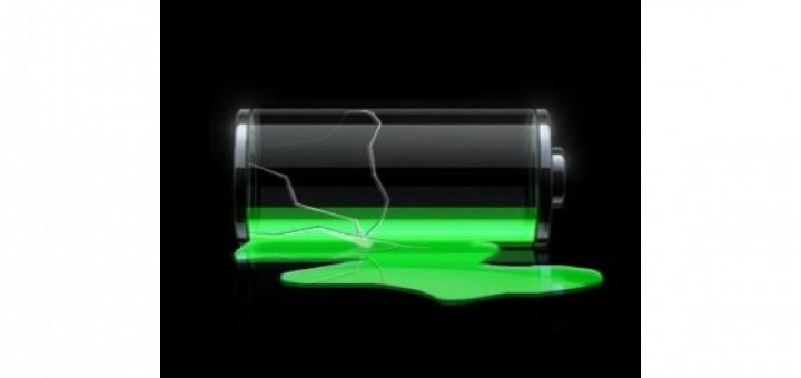 The improvements of the battery life for Apple iPhone