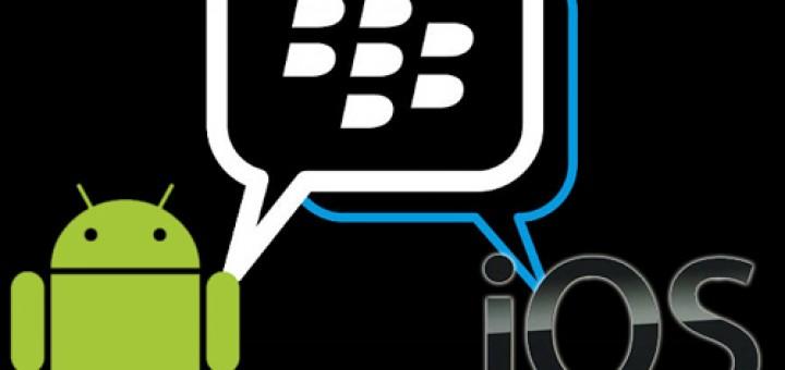 Samsung might get BBM first
