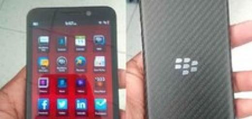 BlackBerry is fighting its way