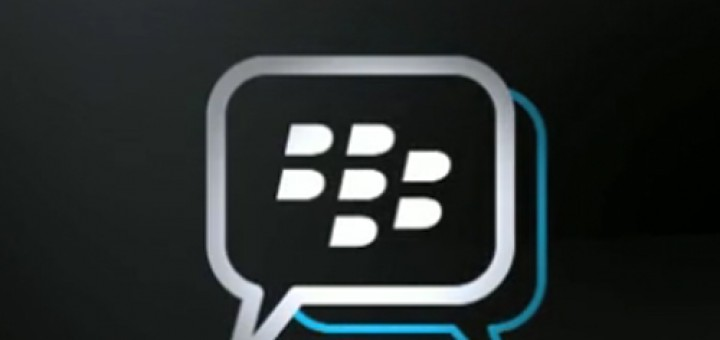 BlackBerry now up on Android but there is a catch