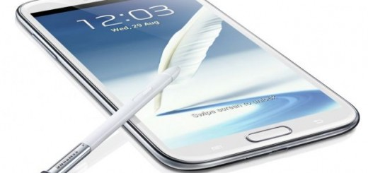 Galaxy Note 3 with 13MP camera that delivers excellent picture and video quality