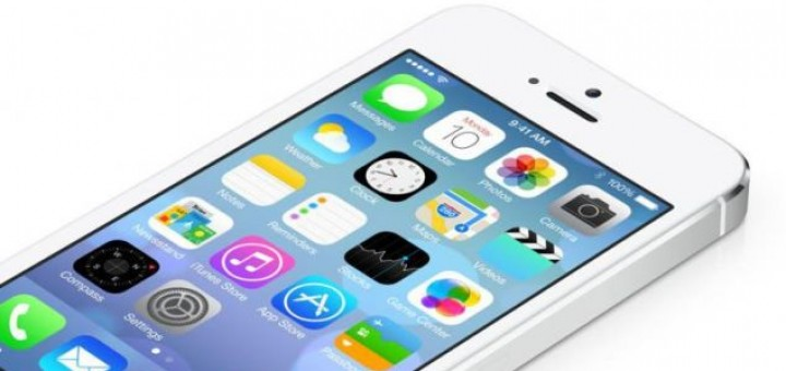 iOS 7 user posts a video showing a serious bug in the platform