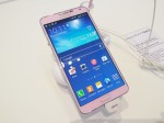 Samples of the Galaxy Note 3 camera during the IFA exhibition