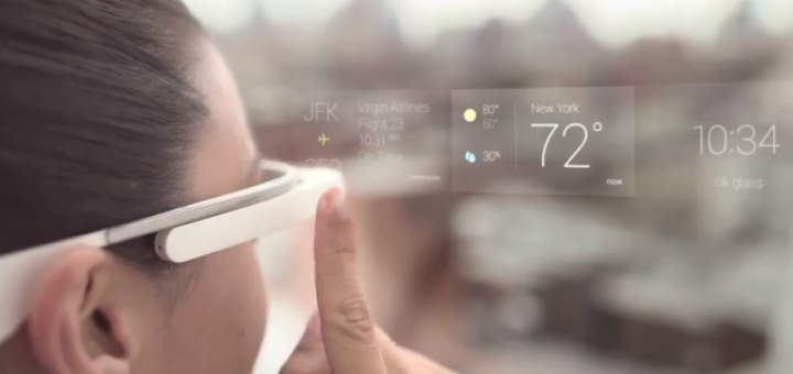 XE9 update for Google Glass is already launched, brings new features and capabilties