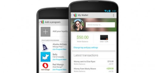 Google Wallet app update coming up within days