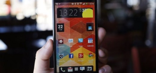 Veirzon has confirmed that DROID DNA will be updates with HTC Sense 5