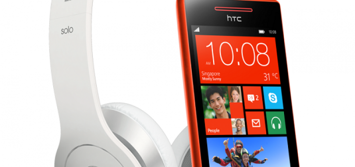 The Taiwanese mobile manufacturer HTC sold its shares from Beats back to the founders of the company.