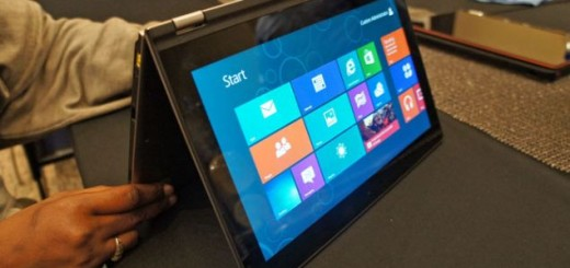 Lenovo Idea Pad Yoga 2 Pro already announced, ready for launch around the winter holidays
