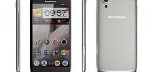 Lenovo Vibe X unveiled at the official press event prior IFA