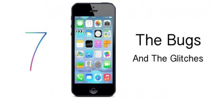 Another serious bug related to security of iOS 7 has been reported