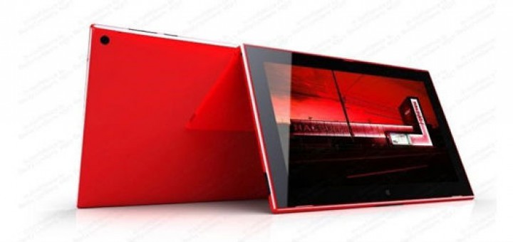 Nokia Sirus is going to be Windows RT tablet