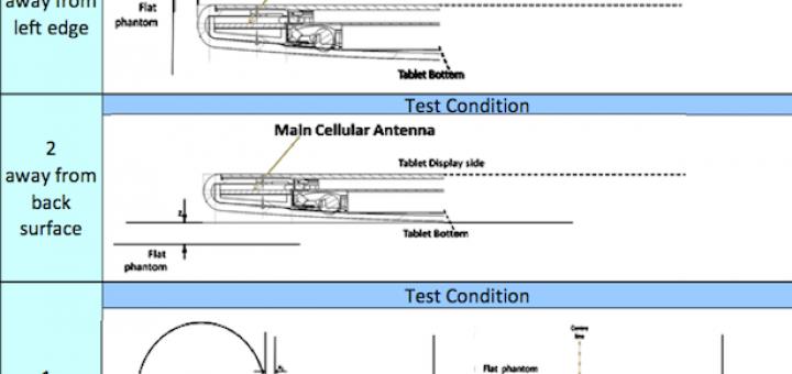 RX-114 Nokia-branded tablet appears in FCC filings
