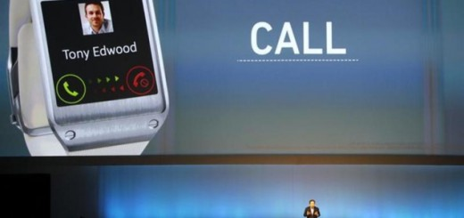 Galaxy Gear is limited to pair-up with Galaxy Note 3 only, at least for now