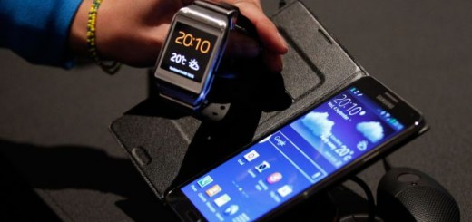Samsung Galaxy Gear is the first generation of a new line of devices
