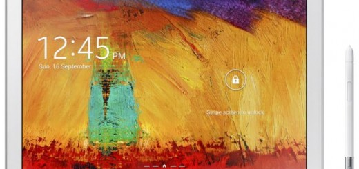Samsung Galaxy Note 10.1 2014 edition debuts at the pre-IFA event