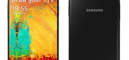 Galaxy Note 3 might arrive with a fingerprint scanner rumors say