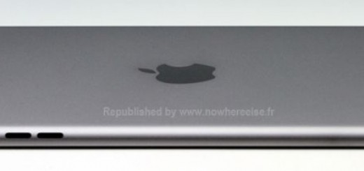 iPad mini 2 will be adorned in Space Gray color, revealed in photos