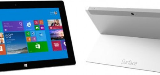 Surface 2 and Surface Pro 2 are the new additions to Microsoft's tablets