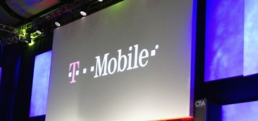 BlackBerry smartphones will not be offered in T-Mobile stores, only online