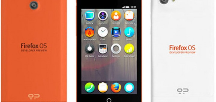 ZTE to launch Firefox OS phone in 2014
