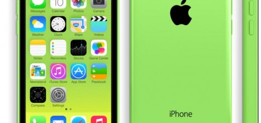 iPhone 5C officially unveiled for first time at Apple's event