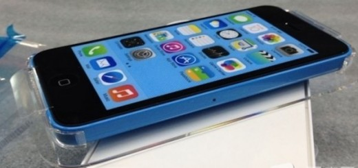 iPhone 5C revealed in new set of photos, all packed and prepped