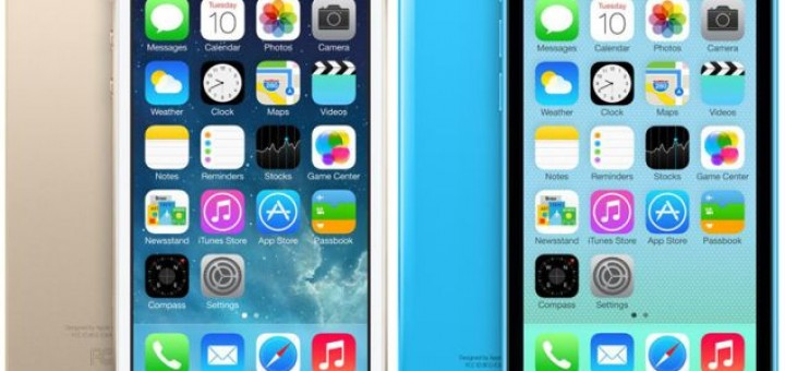 iPhone 5S and iPhone 5C will be released by Virgin Mobile