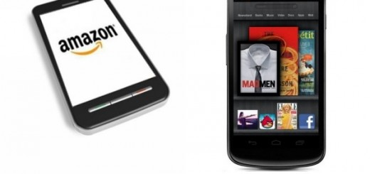 Two smartphones on the horizon by Amazon, rumors say