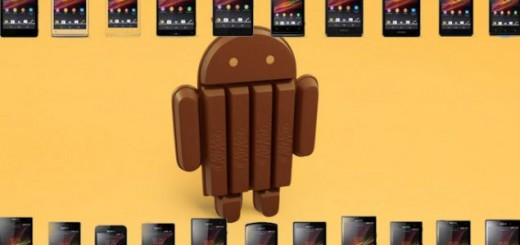 The soon-to-be-launched Android 4.4 KitKat revealed in a new leak