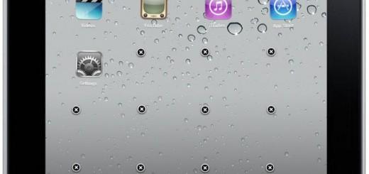 Apple iPad 4 front image