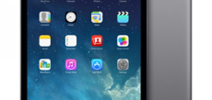 Apple iPad mini 2 is now the star of the day