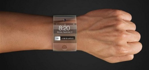 Apple on the search for a suitable flexible display