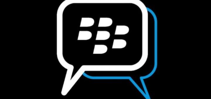 BBM app for Windows Phone platform is in BlackBerry's plans