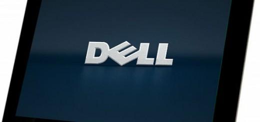 Dell new tablet model