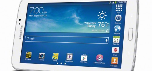 Galaxy Tab 3 7.0 with LTE support will be offered at special price in Sprint